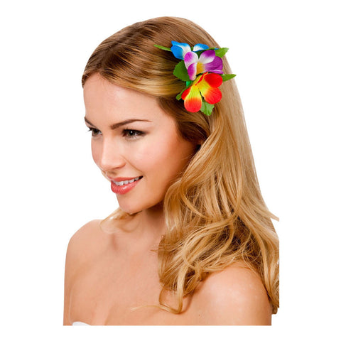 Hawaii Hårblomst - Festbutikken AS