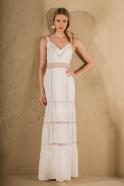 AIMEE MAXI DRESS