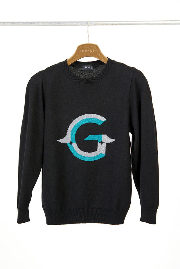 LETTER G - LONG SLEEVE