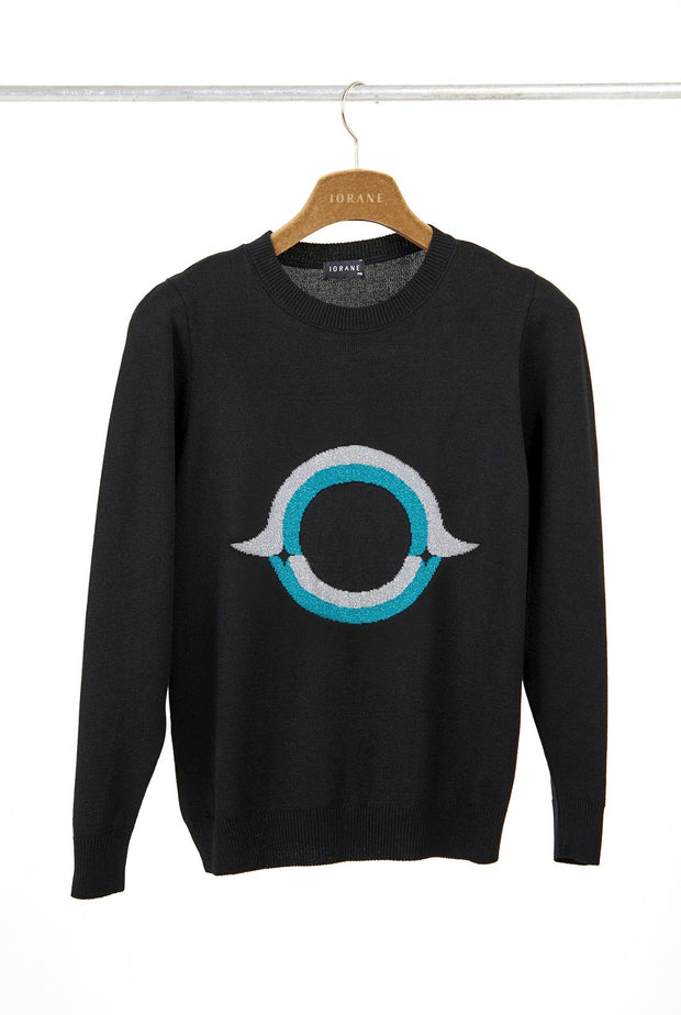 LETTER O - LONG SLEEVE