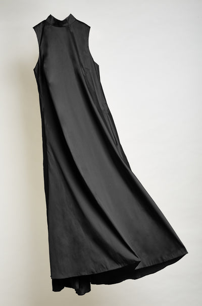 BEBELA DRESS - BLACK