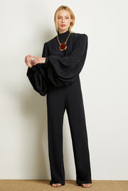 JULIAN JUMPSUIT - BLACK