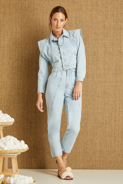 BELL JEANS PANTS