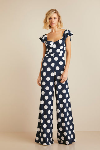 ROSALYN JUMPSUIT