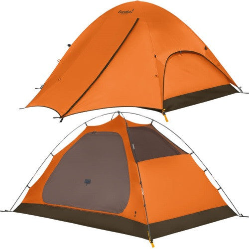 2 person XT tent best for backpacking and wilderness c&ing. easy to assemble with  sc 1 st  Survival Discount Depot & Outdoor Camping Tents u0026 Accessories - Survival Discount Depot