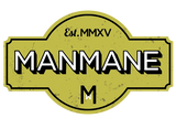 "Manmane "" Citrus Grove "" Beard conditioning & Shave oil. - Manmane  - 3"