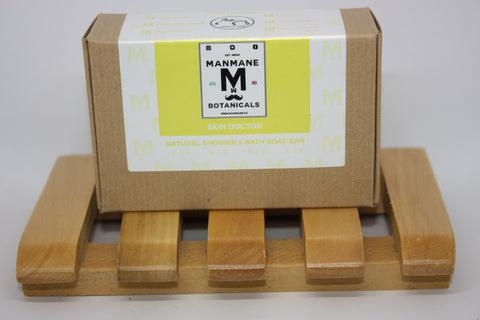 Manmane Skin Doctor Ethical & 100% Natural Shower & Bath soap bar