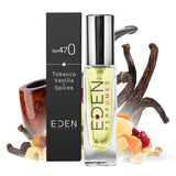 Eden Perfumes ELIXIR No.470 Male Vegan and Ethical Fragrance 30ml