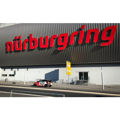 Nurburg Ring Tested Products