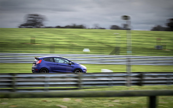 Ford Fiesta ST Racing