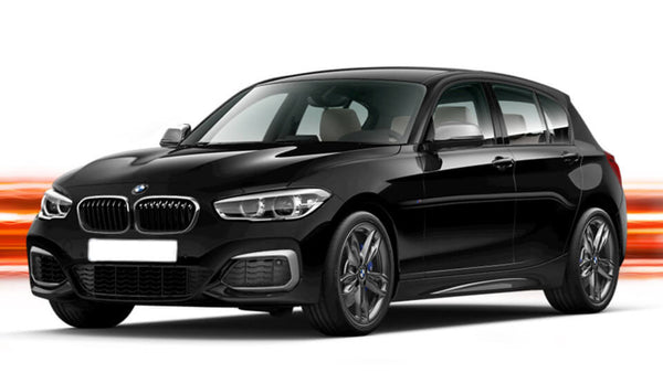 BMW M140i Development at AET Motorsport
