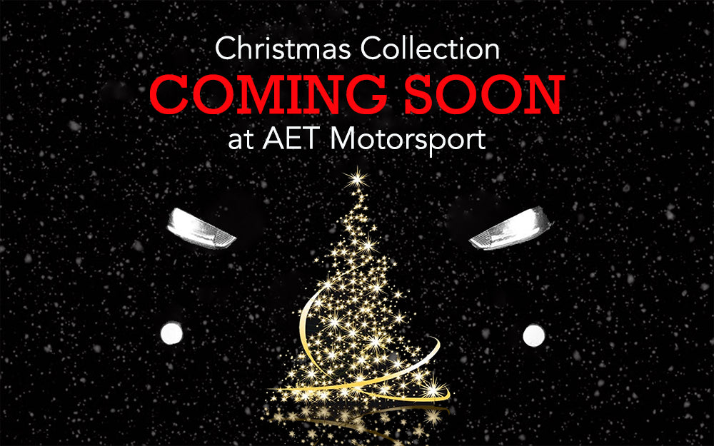 AET Motorsport Christmas Sale