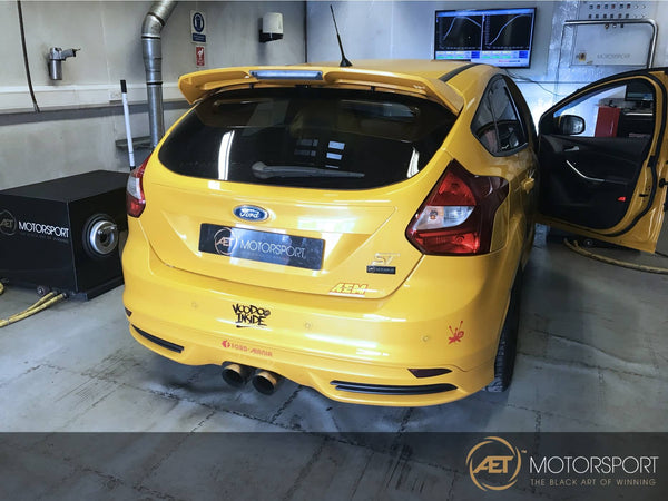 Ford Focus ST250