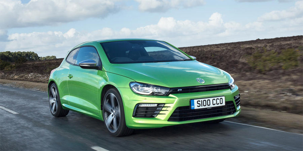 VW Scirocco R Tuning and Remapping Packages