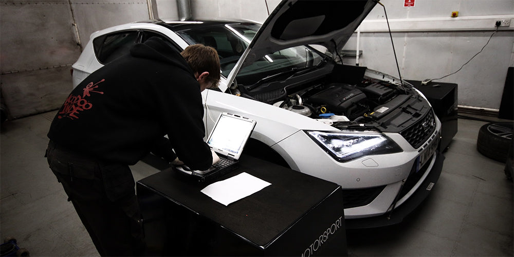 Seat Remapping