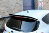 Auto Specialists Design Rear Spoiler Lip - Mk8 Ford Fiesta