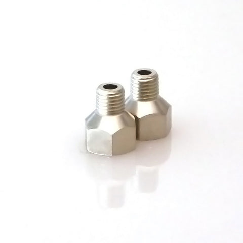 Turbosmart 1/16 NPT Male-1/8 NPT Female Fit - AET Motorsport