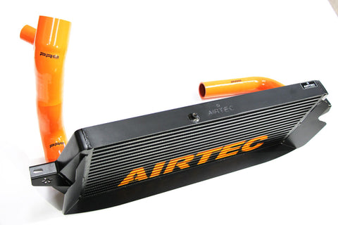 AIRTEC Stage 3 Intercooler Upgrade - Ford Focus ST MK2
