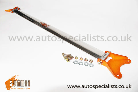 Ford Focus ST MK2 | SWAVE and Summit Rear Upper Strut Brace