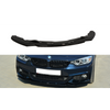 Maxton Design Front Splitter V.1 for the BMW 4 F32 M-PACK