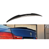 Maxton Design Spoiler Cap for the BMW 4 Series F32