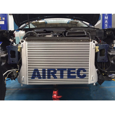 Airtec Intercooler Upgrade - MQB Vehicles