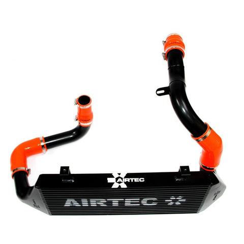 AIRTEC Astra VXR Mk5 Stage 2 front mount Intercooler conversion kit - AET Motorsport - 1
