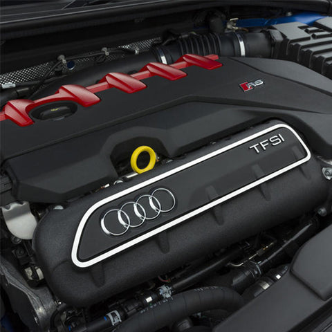 Audi RS3 APR Stage 1 Remap