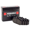 Ferodo DS2500 Rear Brake Pads for the BMW M3 and M4