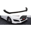 Maxton Design Front Splitter on Fiesta 1.0 EcoBoost