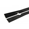 Maxton Design Side Skirt Diffusers - Ford Fiesta 1.0 EcoBoost