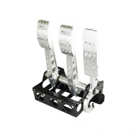 Floor Mounted Cockpit Fit Hydraulic Clutch Pedal Box