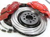 Ford Fiesta ST MK7 | Tarox brake conversion - AET Motorsport - 3
