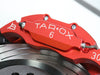 Ford Fiesta ST MK7 | Tarox brake conversion - AET Motorsport - 4