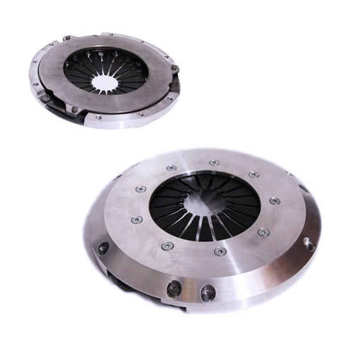 VUDU Stage 3 Clutch Kit - Ford Focus ST TDCI