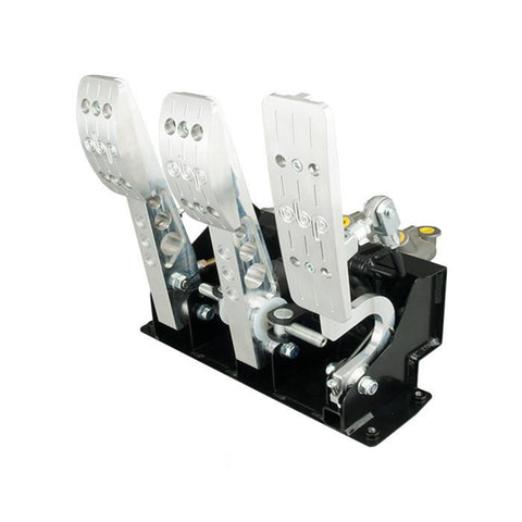 PREMIUM KIT CAR HYDRAULIC CLUTCH PEDAL BOX