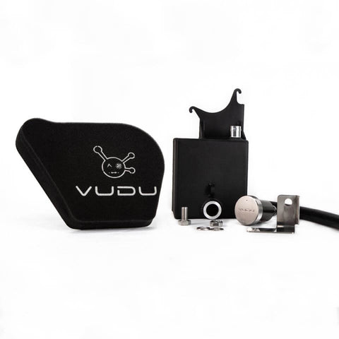 VUDU Ultimate Stage 4 Filter Kit - Ford Fiesta ST180