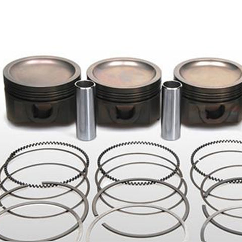 PEC Forged Pistons Steel Rod Kit - Ford Focus ST 2.0 EcoBoost
