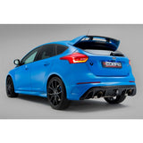Focus RS Mk3 | Cobra Sport | Turbo Back | Valved | Resonated | De-Cat