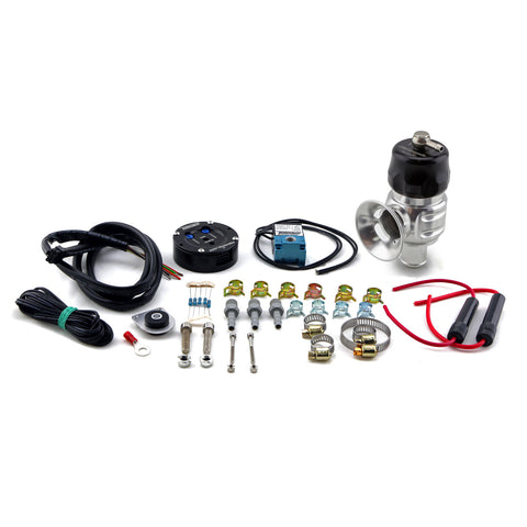 Turbosmart BOV Controller Kit - Type 5 Supersonic