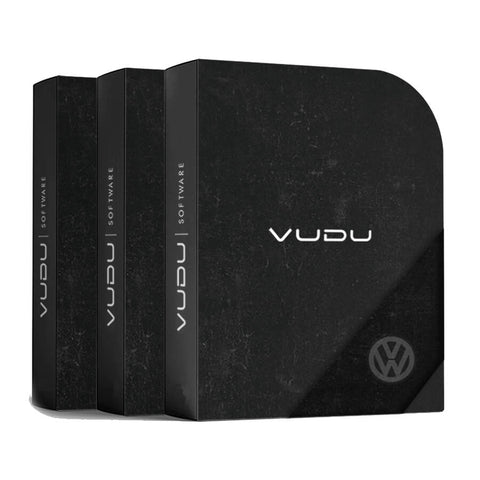 VUDU Stage 1 Remap Software for the VW Polo GTI Tuning Package