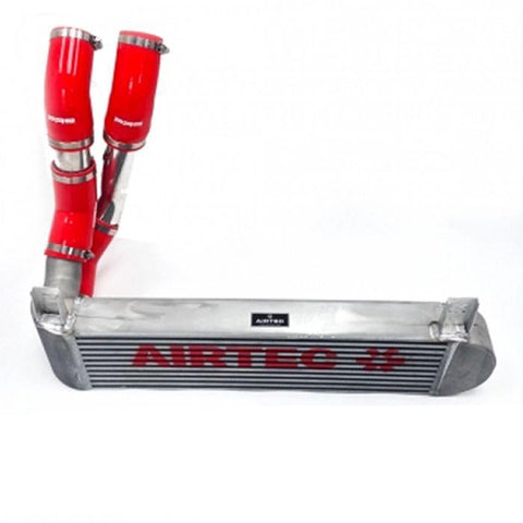 AIRTEC Citroen DS3 Front Mount Intercooler Kit - AET Motorsport