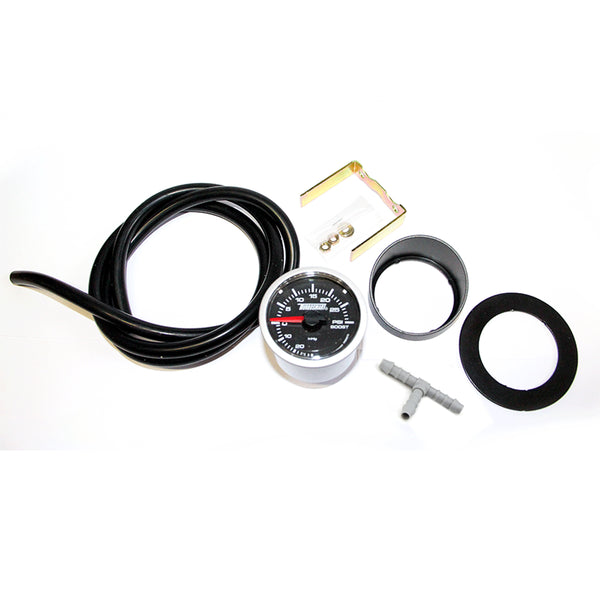 AIRTEC Gauge Kit for the Ford Fiesta 1.0 EcoBoost