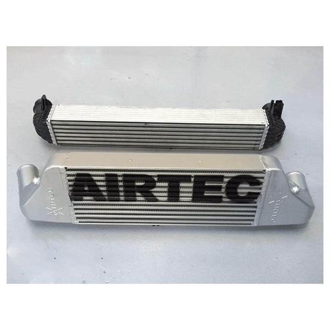 Airtec Intercooler for the Audi S1