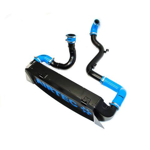 AIRTEC Intercooler Upgrade & Big Boost Pipe Kit Package - Ford Focus RS Mk3