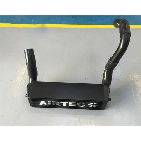 AIRTEC intercooler for the BMW 335i