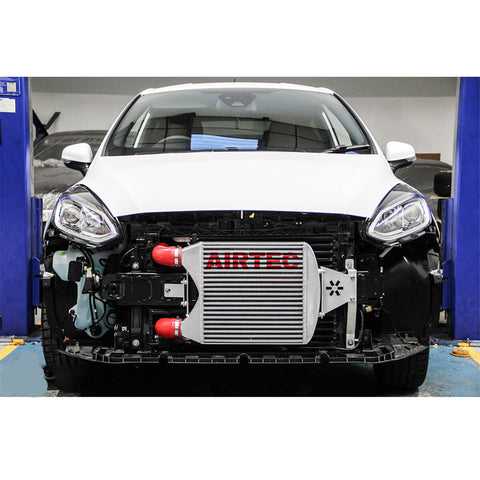 AIRTEC Motorsport Intercooler Upgrade for the Ford Fiesta Mk8 1.0 ST-Line