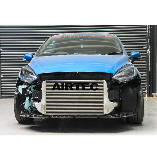 Airtec Motorsport Stage 3 Front Mount Intercooler For The Ford Fiesta ST Mk8