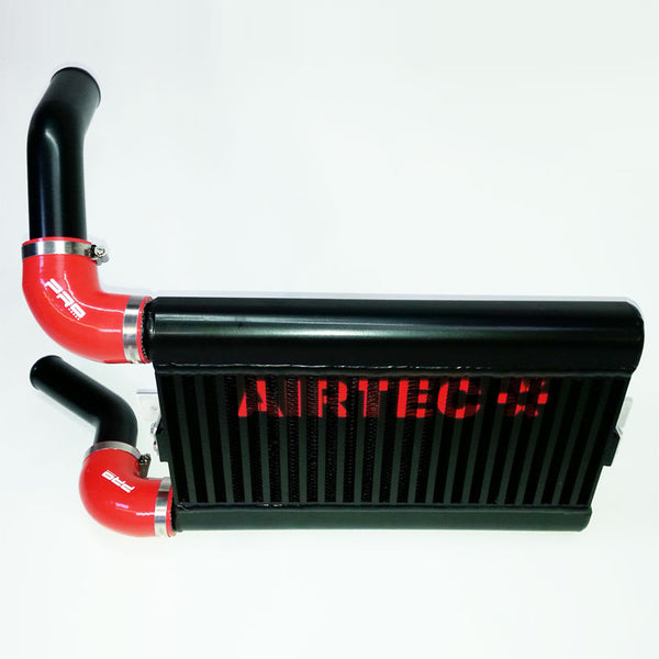 AIRTEC Stage 1 Intercooler Upgrade for the Ford Fiesta 1.0 EcoBoost