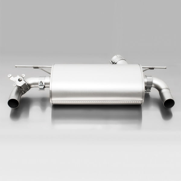 Remus Exhaust Axle Back Exhaust for BMW M140i